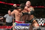 WWE Smackdown 3.03.2016