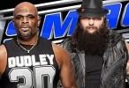WWE Smackdown 03-12-2015