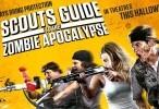 فيلم Scouts Guide to the Zombie Apocalypse كامل مترجم اونلاين 2015