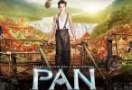 فيلم Pan كامل مترجم اونلاين 2015