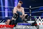 WWE Smackdown 10-12-2015
