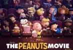 فيلم The Peanuts Movie 2015