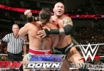 WWE Raw 21/12/2015