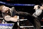 WWE SmackDown Dec 22,2015
