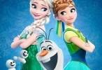 فيلم frozen 2 مدبلج للعربية