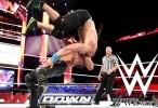 WWE Raw 28/12/2015