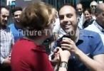 أجمل الهفوات والنهفات لمراسلي ومذيعي المستقبل عام 2015