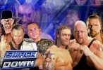 WWE Smackdown 25.02.2016