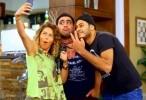 راجل وست ستات 9 الحلقة 9 مصر أمان