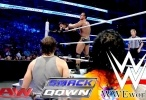 WWE Smackdown 14.01.2016