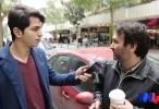 تقرير عن الحشيشة : من أخطر الكحول ام الحشيشة تلفزيون لبناني 2016