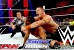 WWE Raw 18/01/2016