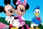 فيلم Mickey Mouse مدبلج للعربية 2015