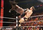 WWE Raw 1/2/2016