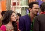 متاهة الحب الحلقة 11 راج وكويل يحتفلان بعيد الصهر