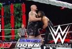WWE Raw 15/02/2016