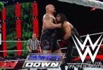 WWE Raw 22/02/2016
