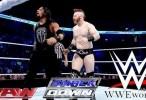 WWE Raw 29/02/2016