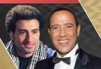 كلام عن تخوف محمد منير من التمثيل وخلاف علي ربيع مع أشرف عبد الباقي