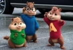 فيلم Alvin and the Chipmunks: The Road Chip 2015 مترجم للعربية