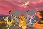 فيلم the lion guard return of the roar