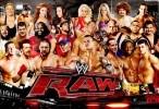 WWE Raw 07-03-16