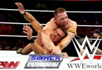 WWE Smackdown 16.03.2016