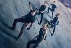 فيلم Divergent 2016