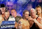 WWE Smackdown 24.3.2016