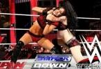 WWE Raw 28-03-2016