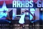واي فاي - تقليد عرب غوت تالنت