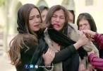 الأزهار الحزينة الحلقة 43 كاملة مترجمة للعربية 2015