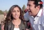 هاني في الادغال الحلقة 4 دينا الشربيني