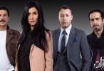مسلسل الميزان الحلقة 22 كاملة رمضان 2016