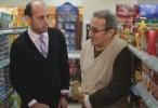 الصدمة الحلقة 10 رجل كبير يسرق كاملة رمضان 2016