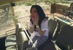 هاني في الادغال الحلقة الحلقة 17 الفنانة أمينة HD رمضان 2016