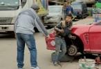 الصدمة الحلقة 19 عمالة الأطفال كاملة رمضان 2016