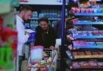 الصدمة الحلقة 26 تخطي الصف-عربة تسوق كاملة رمضان 2016