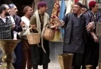 مسلسل عطر الشام الحلقة 35 كاملة رمضان 2016