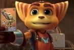 فيلم Ratchet & Clank كرتون اطفال مترجم 2016