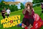 فيلم Monkey in the Middle 2014 مترجم للعربية