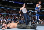WWE Smackdown 30-08-2016