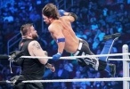 WWE SmackDown 13.09.2016