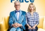 the good place  الحلقة 1+2