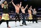 WWE Raw 03-10-2016