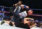 مصارعة WWE Smackdown 04.10.2016 مترجم HD اونلاين