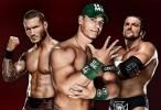 WWE Raw 10-10-2016