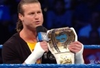 WWE Smackdown 2016-10-11