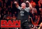 WWE Raw 31-10