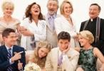 فيلم The Big Wedding مترجم HD اونلاين 2016